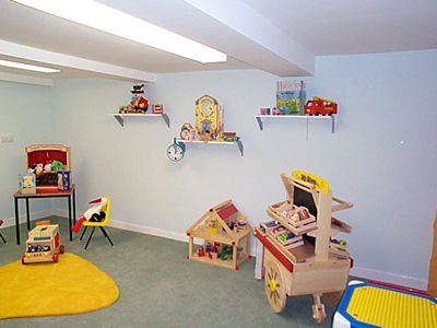 Playroom